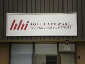 Hose Hardware